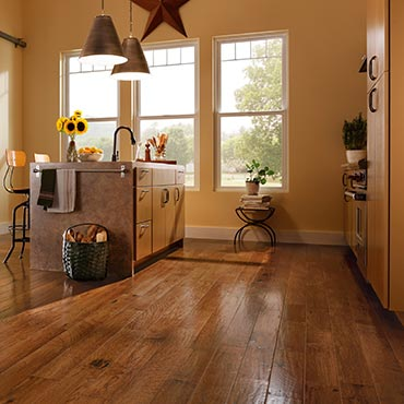 Armstrong Wide Plank Flooring