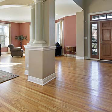 Triangulo Exotic Hardwood Flooring  | Pasadena, MD